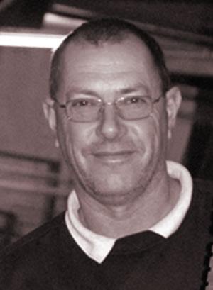 Gerhard Rehg